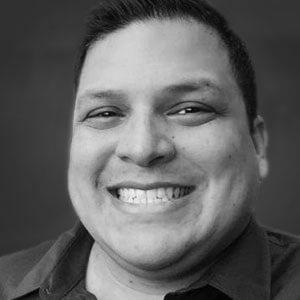 Photo of Daniel Espinoza