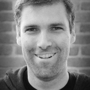 Portrait of Brent Shepherd