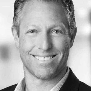 Portrait of Craig Cohen