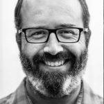 Portrait of David Levin