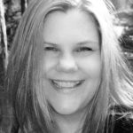 Portrait of Kathy Zant