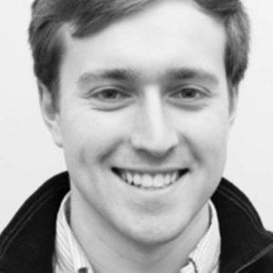 Portrait of Tristan Miller-Dannelongue